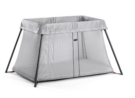 BABYBJORN travel crib Amazon
