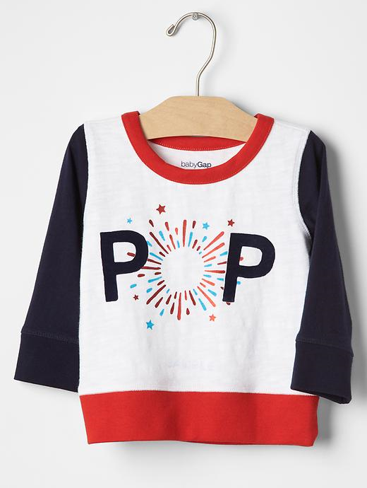 Gap Firework graphic sweatshirt 12.99.PNG