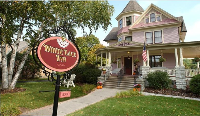White Lace Inn